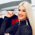 La barlettana Emilia Paolicelli alla finalissima di Miss Mondo
