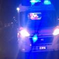 Grave incidente sulla Barletta-Andria, tre feriti