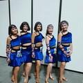 I ballerini di Barletta in gara a Rimini
