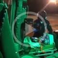 Elicottero in volo da Barletta a Roma per salvare una bimba di 13 mesi