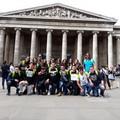 A Londra i ragazzi dell'Archimede di Barletta per l'alternanza scuola-lavoro