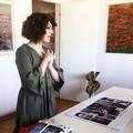 Alessandra Dimiccoli, una promessa barlettana della moda italiana all'estero