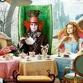 Tim Burton nel paese delle meraviglie