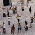Barletta diventa internazionale, Folk Fusion Festival