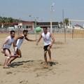 Barletta Beach Soccer, allenamenti intensi a cinque giorni dal ritorno in campo