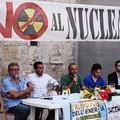 L'altro forum energetico si chiude a Barletta con un corteo per le vie cittadine