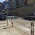 Anziana investita in via Alvisi, era sulle strisce pedonali