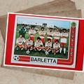 Amarcord biancorosso: 1985/86, il Barletta bello e incompiuto di Romiti e Di Maria