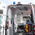 Incidente sulla Andria-Barletta, ferite due persone