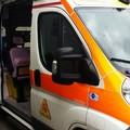 Tragedia in piazza Divittorio a Barletta, muore un commerciante