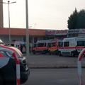 Emergenza Covid, a Barletta Pronto soccorso sotto stress