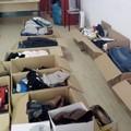 Ambulatorio popolare di Barletta: oggi distribuzione di pannoloni, giocattoli e coperte