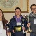 Scacchi, Savino Lattanzio è il nuovo campione regionale semilampo