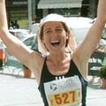 Atletica, Angela Gargano da record