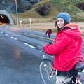 Antonella di nuovo in bici da Barletta fino al Giappone per sostenere l'Amref