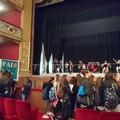 """Successo per i giovani """"Apprendisti Ciceroni"""" del FAI al teatro Curci"""