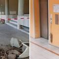 Emergenza vandalismo a Barletta
