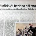 La Disfida di Barletta è sempre viva
