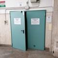 Ancora fuori uso l'ascensore nell'ex ospedale