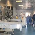 Terminati i lavori all'Asclepios del Policlinico di Bari: 250 posti per pazienti Covid