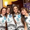 Nelly Volley, tre punti in tasca contro l'ASD La Sfera
