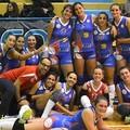 Il Volley Barletta non sbaglia: 3-1 al Galatina in gara 1