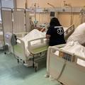 Arriva con un ictus all'ospedale di Barletta. La Asl Bt racconta una storia a lieto fine