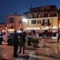 Assembramenti a Barletta, Cannito verso la chiusura di giardini del castello e centro storico