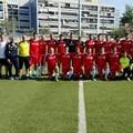 Il sogno è realtà: Audace Barletta vince il campionato di Prima Categoria