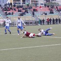Unione Calcio Bisceglie ancora padrona al Manzi Chiapulin: Audace sconfitta per 0-3