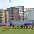 Super Audace Barletta: nuova vittoria contro l'Unione Calcio Bisceglie