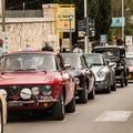 """""""Le Corse di Federico """", Barletta ospiterà 25 equipaggi di auto d'epoca"""