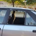 Furti e danni alle auto in via Fracanzano a Barletta
