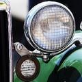 Barletta affascinata dalle auto d'epoca