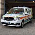 Caracciolo: «Attivata l'automedica a Barletta, servizio 118 sempre più completo»