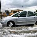 Fogna bianca e acquazzoni invernali, causeranno danni ingentissimi a Barletta