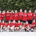 Under 12 Femminile, prestigioso secondo posto per l'Axia volley