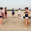 Prima Div. Femminile, l'Axia volley riprende gli allenamenti