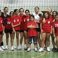 Prima Div. Femminile, concluso il torneo giovanile dell'Axia volley