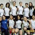 II Div. femminile,  Andria – New Axia Volley Barletta