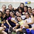 II Div. Femminile, A.s.d.New Axia volley - Audax volley Asd