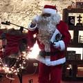 Babbo Natale incontra i bambini delle scuole primarie di Barletta