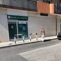 Sanificata e riaperta la banca chiusa dopo un caso di Covid-19