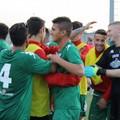Vittoria del gruppo, 2-1 per il Barletta contro il Novoli