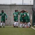 Barletta-Fasano 2-1: vittoria dedicata a Sebastiano Ronzino