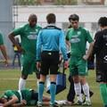 Esordio amaro ad Ugento per il Barletta, finisce 3-2