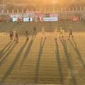 Alto Salento Avetrana senza scampo, il Barletta vince per 4-0