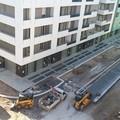 Pochi parcheggi nella nuova zona 167