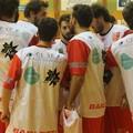 Barletta Basket, sconfitta netta contro la Juve Trani