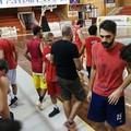 Barletta Basket, sabato il debutto con la Sveva Lucera